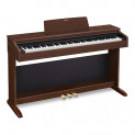 Цифровое фортепиано Casio Celviano AP-270BN - коричневое