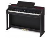 Цифровое фортепиано Casio Celviano AP-650BK - чёрное