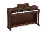 Цифровое фортепиано Casio Celviano AP-470BN - коричневое