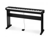 Цифровое фортепиано Casio CDP-S150BK - чёрное