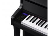 Цифровое фортепиано Casio Celviano GP-310BK - чёрное