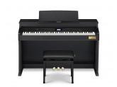 Цифровое фортепиано Casio Celviano AP-710BK - чёрное