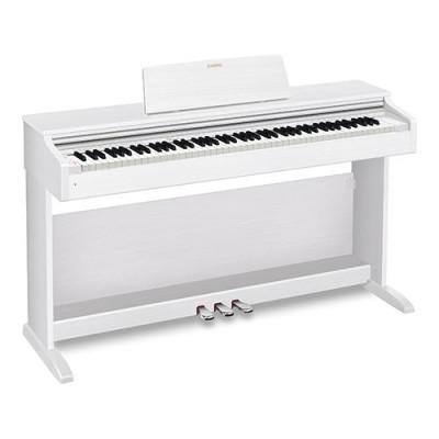 Цифровое фортепиано Casio Celviano AP-270WE - белое