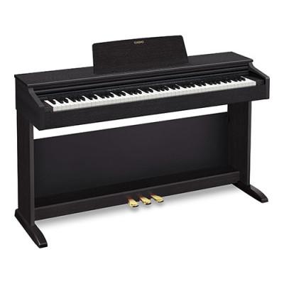 Цифровое фортепиано Casio Celviano AP-270BK - чёрное