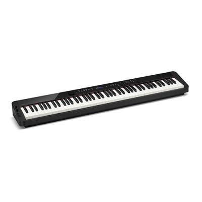 Цифровое фортепиано Casio Privia PX-S3000BK - чёрное