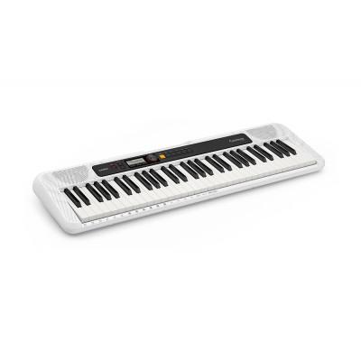 Синтезатор Casio CT-S200WE (61 клавиша) - белый