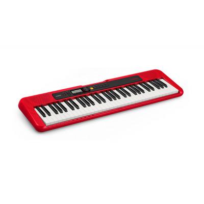 Синтезатор Casio CT-S200RD (61 клавиша) - красный