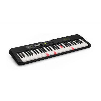 Синтезатор Casio LK-S250 (61 клавиша)