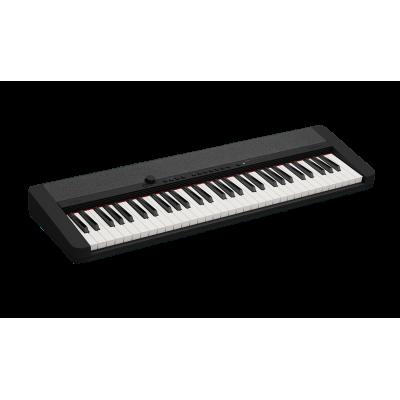 Синтезатор Casio CT-S1 (61 клавиша) - чёрный