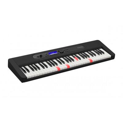 Синтезатор Casio LK-S450 (61 клавиша)