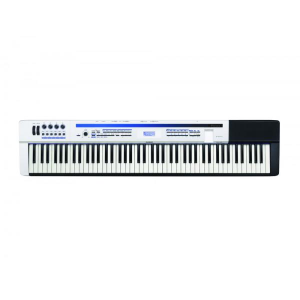 Цифровое фортепиано Casio Privia PX-5S WE - белый