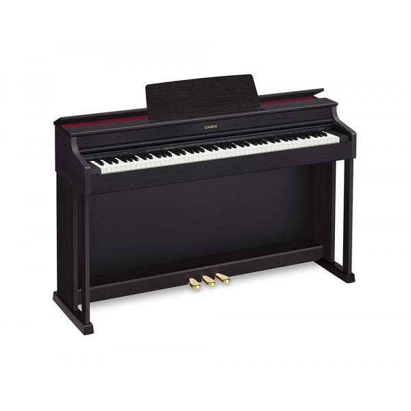 Цифровое фортепиано Casio Celviano AP-470BK - чёрное