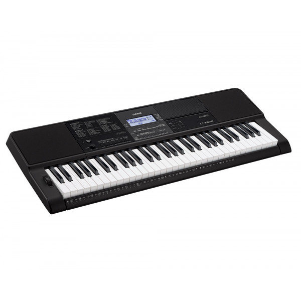 Синтезатор Casio CT-X800 (61 клавиша)