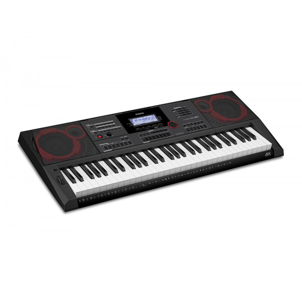 Синтезатор Casio CT-X5000 (61 клавиша)