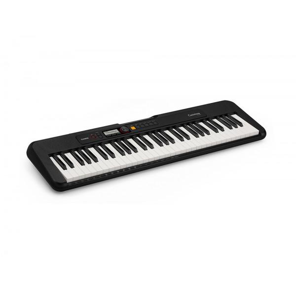 Синтезатор Casio CT-S200BK (61 клавиша) - чёрный