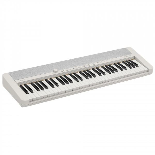 Синтезатор Casio CT-S1 (61 клавиша) - белый