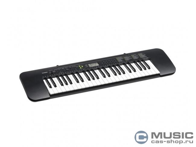 CTK-240 (49 клавиш) 00000000464 в фирменном магазине Casio