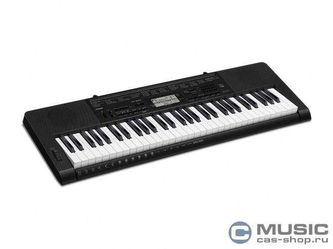 CTK-3500 (61 клавиша) УТ000000822 в фирменном магазине Casio