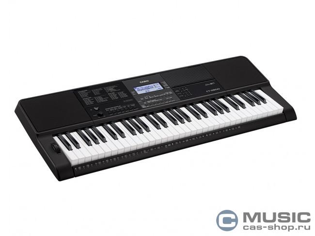 CT-X800 (61 клавиша) УТ000000918 в фирменном магазине Casio