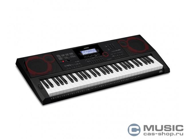 CT-X3000 (61 клавиша) УТ000000923 в фирменном магазине Casio
