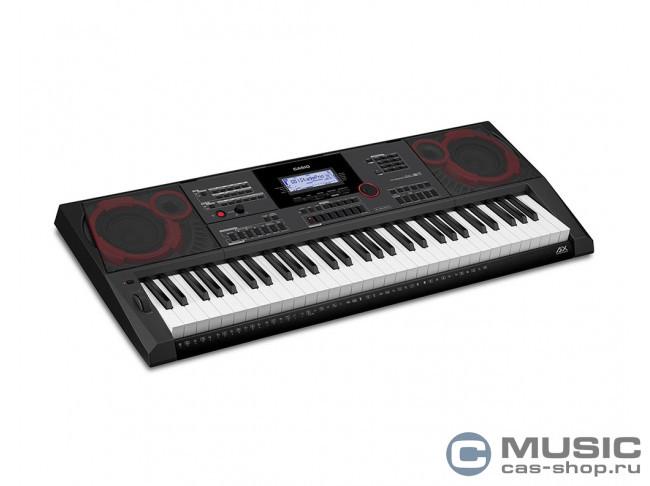 CT-X5000 (61 клавиша) УТ000000924 в фирменном магазине Casio