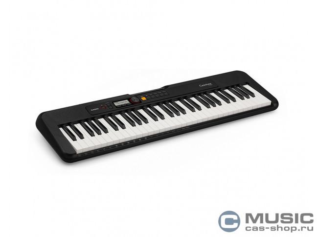 CT-S200BK (61 клавиша) УТ000001063 в фирменном магазине Casio