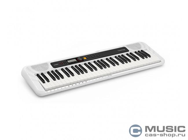 CT-S200WE (61 клавиша) УТ000001064 в фирменном магазине Casio