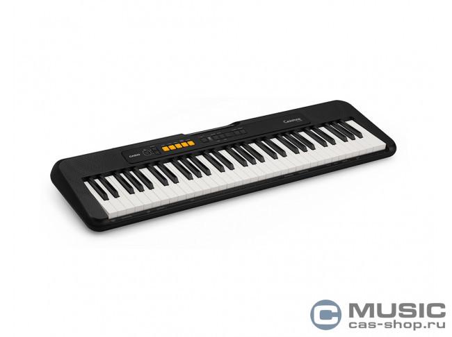 CT-S100 (61 клавиша) УТ000001067 в фирменном магазине Casio