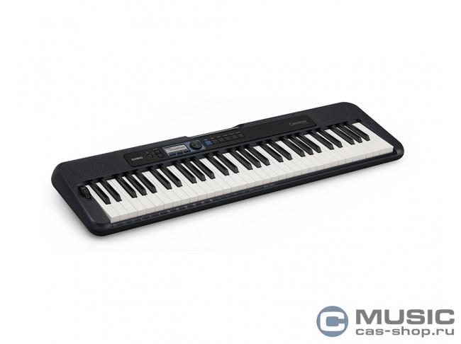 CT-S300BK (61 клавиша) УТ000001073 в фирменном магазине Casio
