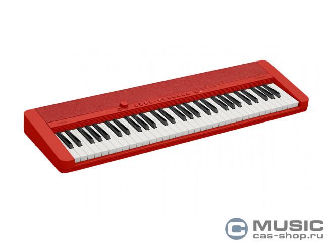 CT-S1 (61 клавиша) УТ000001195 в фирменном магазине Casio