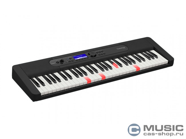 LK-S450 (61 клавиша) УТ000001197 в фирменном магазине Casio
